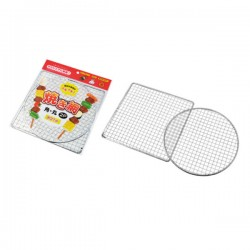Griddle grid set of 2
