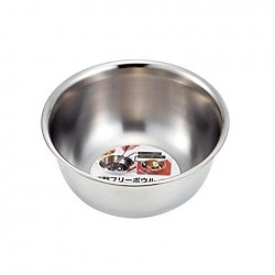 Deep freeball bowl