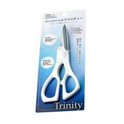 Kitchen scissors Stainless steel Trinity