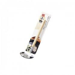 Skimmer wooden handle