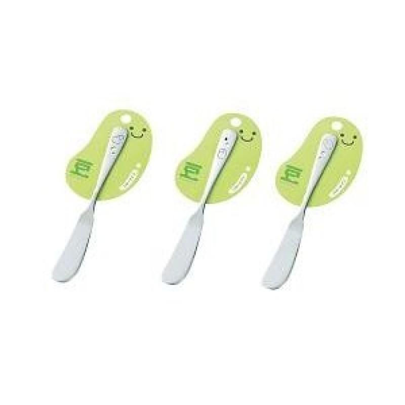 Bean cutlery butter knife