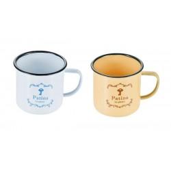 Hollow mug 8cm