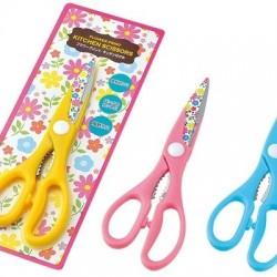 Kitchen Scissors (flower)