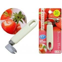 Dehull for Strawberries