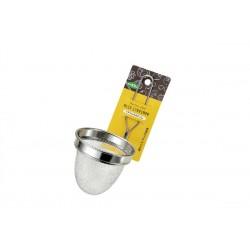 Stainless steel miso strainer