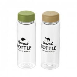Drink Bottle 500ml Forest Sand Print