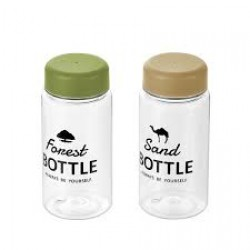 Drink bottle 351 ml Forest Sand print