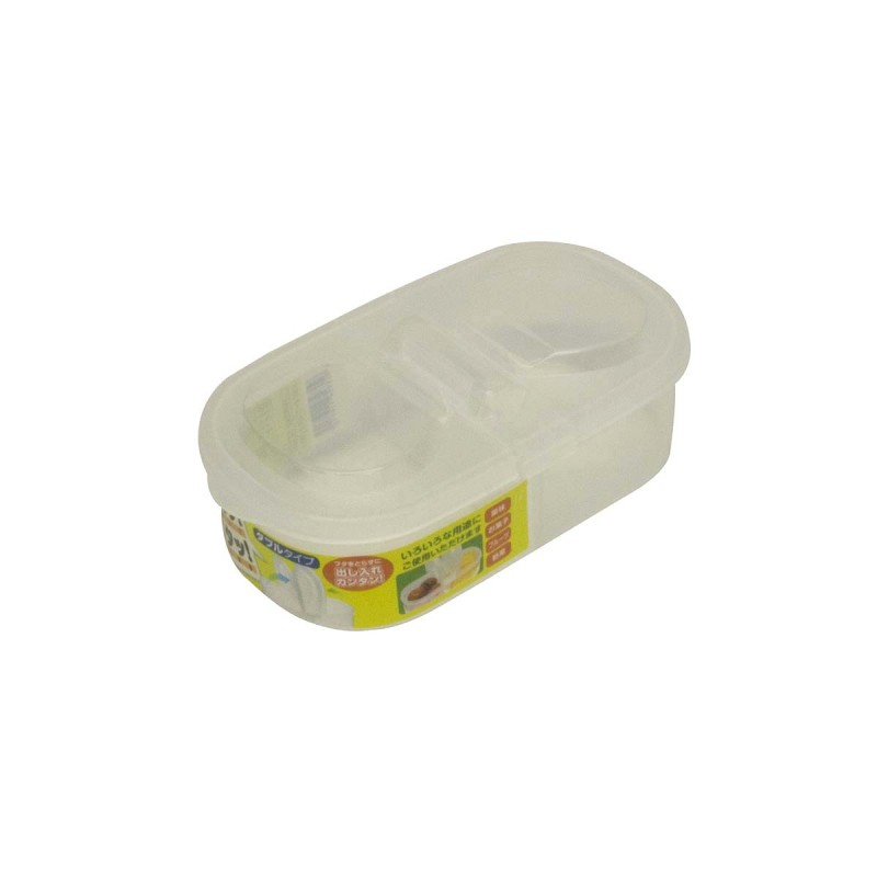 K197 Food Container 4955959119715
