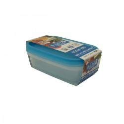 K291-3 Food Storage 500mLx2 4955959129134