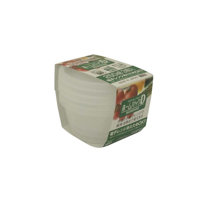 K293-1 Food Storage 250mLx3 4955959129318