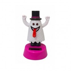 Halloween Dancing Solar Toy Ghost