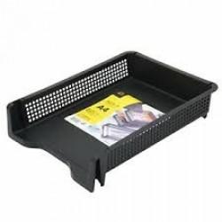 A4 size rack black