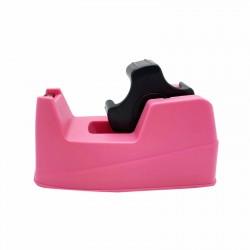 Tape Dispenser Color Pink