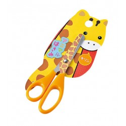 Animal scissors (giraffe)