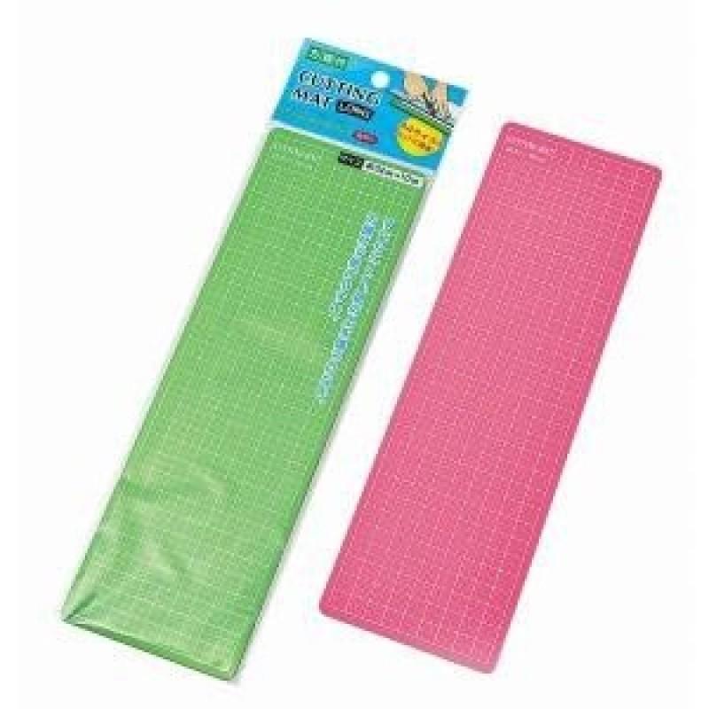 Cutting mat long color