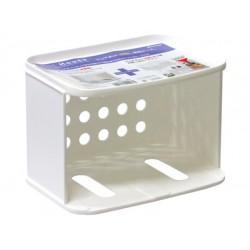 Pot Case White