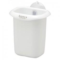Storage bucket slim