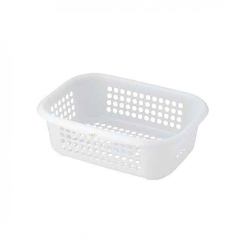 Undressing basket Natural