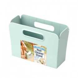 Roll Cleaner Stand Blue