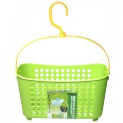 Hanging Basket Green