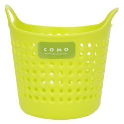 Como Basket Mini Green round 11x10.4x11.3 Hcm
