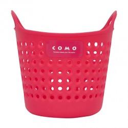 Como Basket Mini Pink round 11x10.4x11.3Hcm