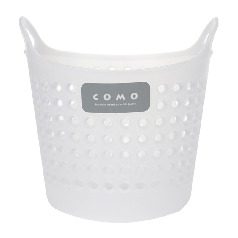 Como Basket Mini round clear