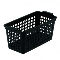Basket Case Slim Black