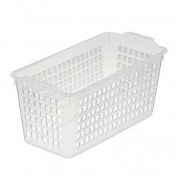 Basket Case Slim Clear