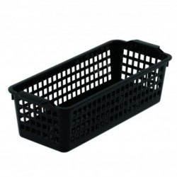 Basket Case Long Black