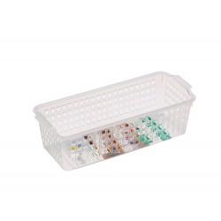 Basket Case  Long Clear