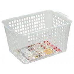 Basket case deep clear
