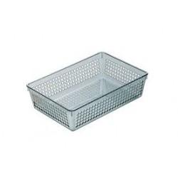 Basket Case Large Gray
