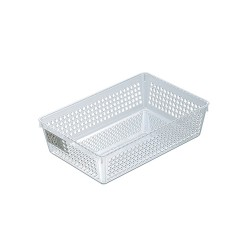 Basket Case Large clear