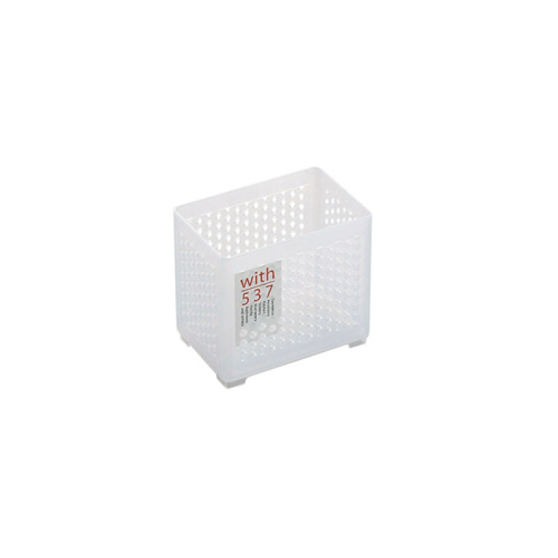 Accessory case deep type clear
