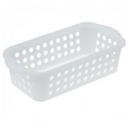 Basket case white Large