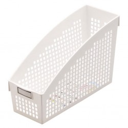 Basket Stand White
