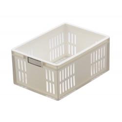 Accessory case Mini container White