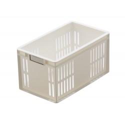 Accessory case container white