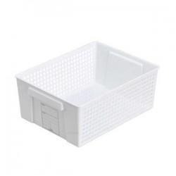 Trim basket largewhite