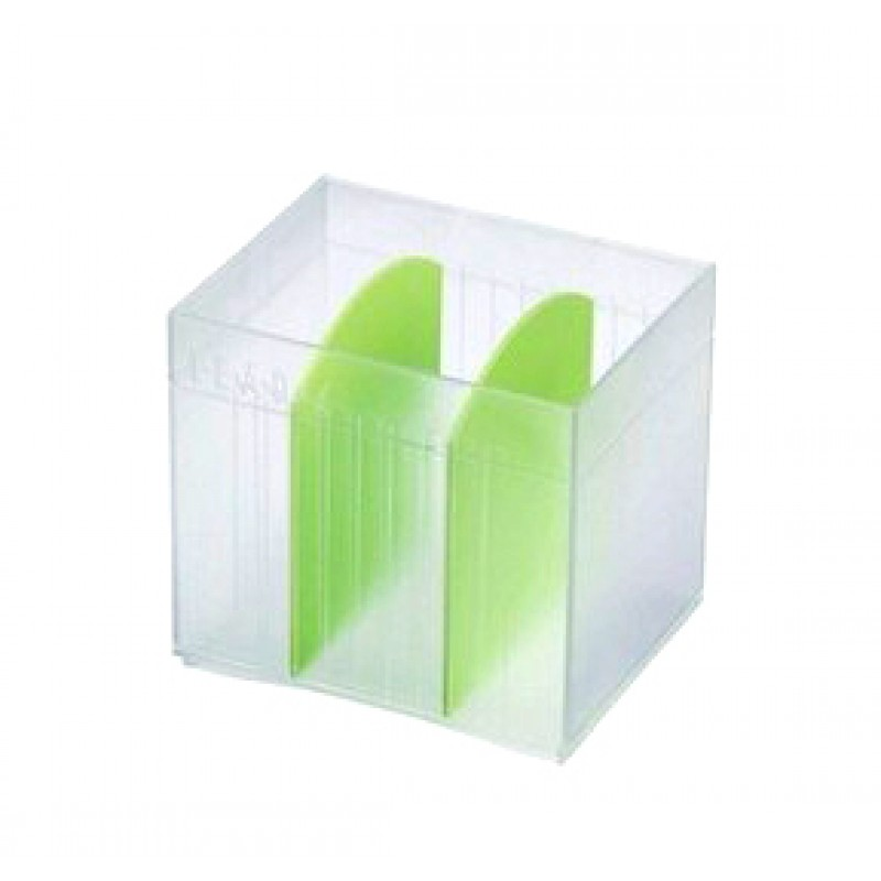 Accessory case clear