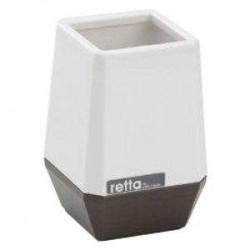 Stationery Box stand White