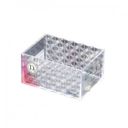 Case clear small