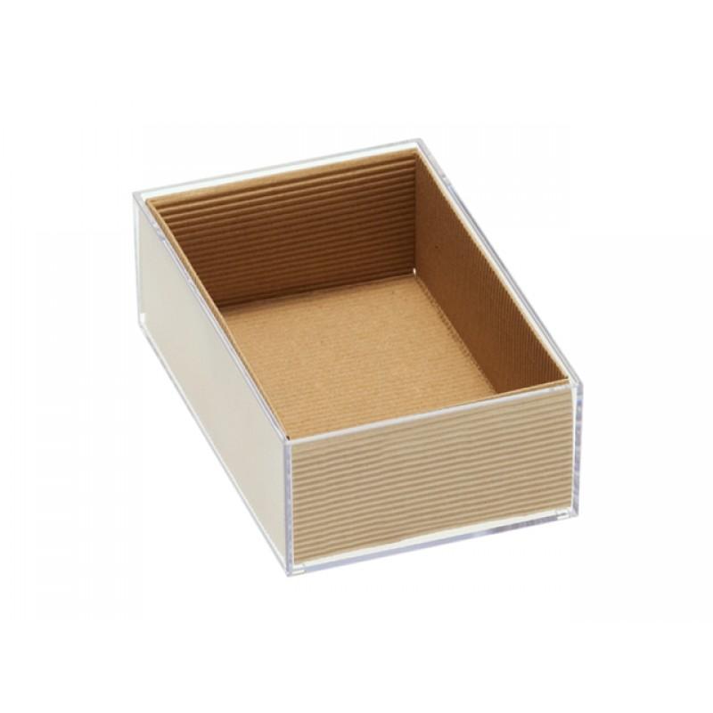 Clear Craft Case CD