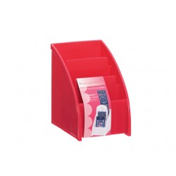 Remote control stand arc red