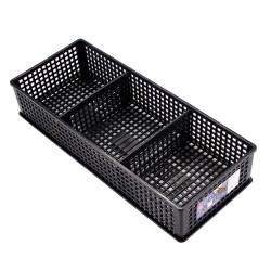 L-8486/BK Storage Plastic(PP) 4973430000024
