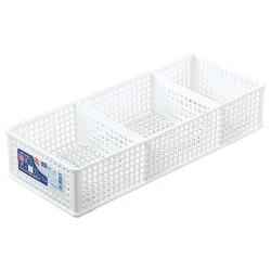 L-8486/WH Storage Plastic(PP) 4973430000031