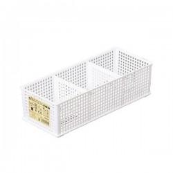 L-8487/WH Storage Plastic(PP) 4973430000055