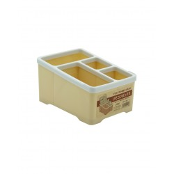 Remote Control Box Ivory