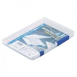 A5 Plastic Case